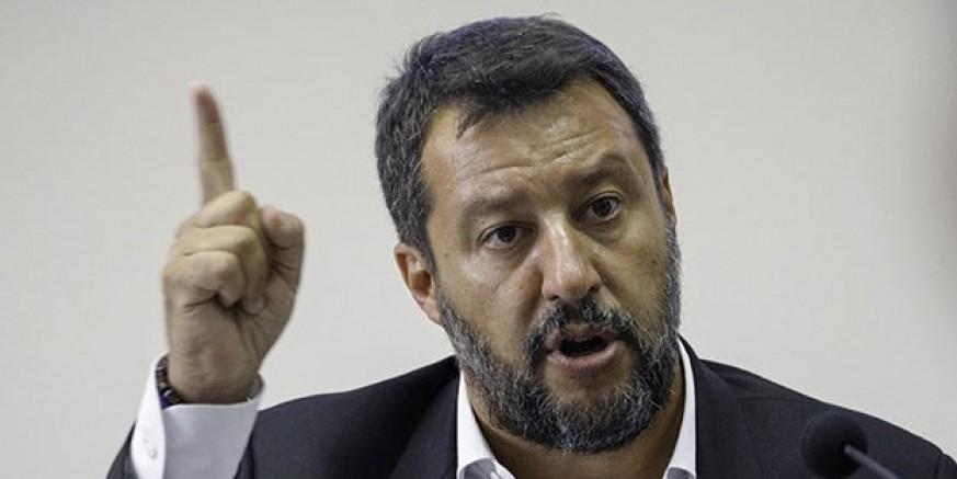 İtalya'dan AB'ye Sert Tepki: Yılanlar Ve Çakallar Mağarası, Önce Virüsü Yeneceğiz, Sonra AB'yi Düşüneceğiz