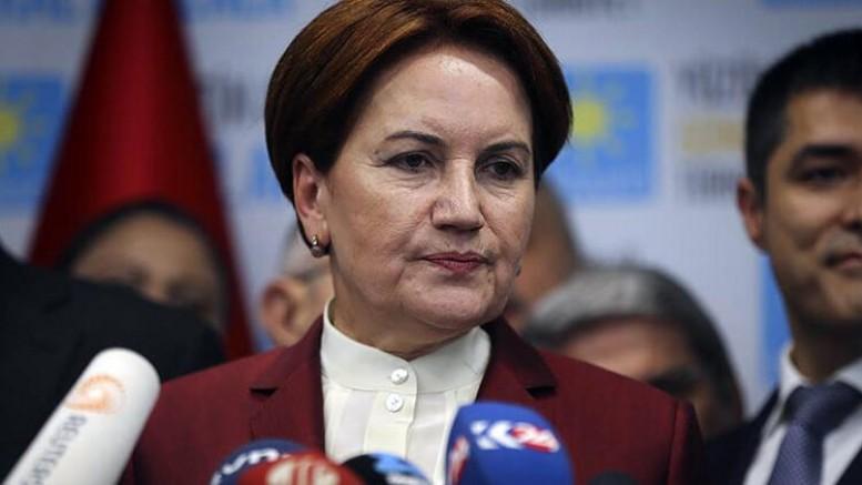 İYİ Parti'de 5 istifa haberi daha!
