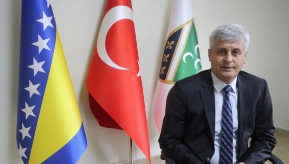 İzmir Bosna Sancak Dernek Başkanı Abdullah Gül, Soykırımcılar Ödüllendiriliyor, Mağdurlar Cezalandırılıyor, Bu Nasıl Adalet!