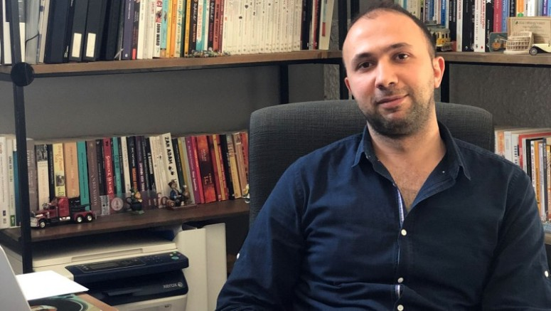 İzmir'de görüntülü görüşmeyle ilk ev satışı gerçekleşti