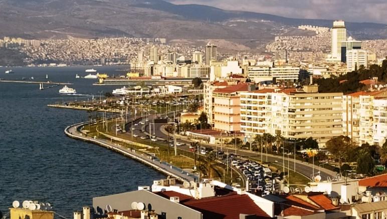 İzmir'de Konut Satışları Yüzde 39,2 Oranında Azaldı