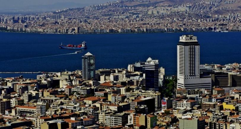 İzmir'de Konut Stok'u Arttı