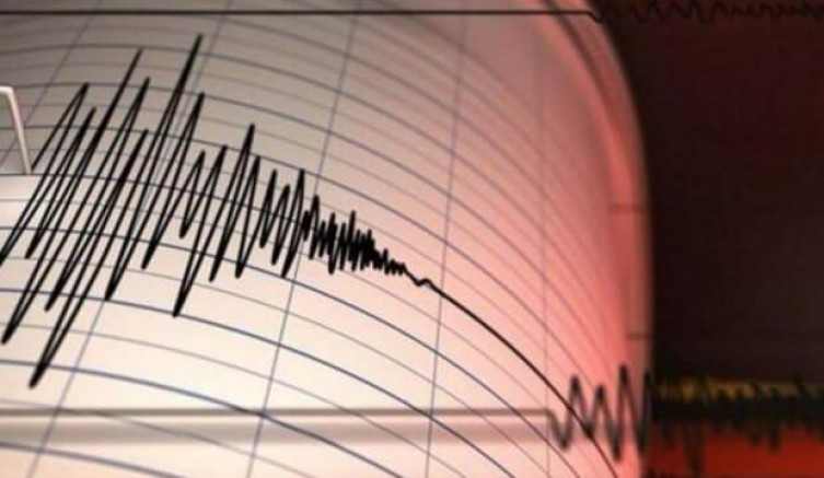 İzmir'de Aliağa Merkezli 3 Şiddetinde Deprem