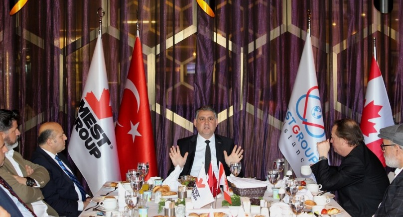 İzmir'den Dünyaya 'Herşey Dahil Sağlık'