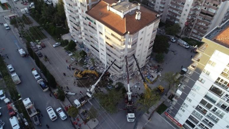 İzmir Depremi Sonrası Yeniden Gündemde: Kentsel Dönüşüme Reyting Modeli Geliyor