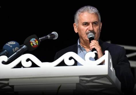 İzmir'e sade vatandaş olarak hizmet edeceğim