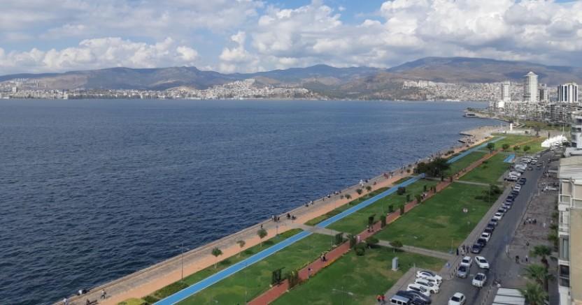 'İzmir'in İlçe İlçe Konut Stoku Rakamları Açıklandı'