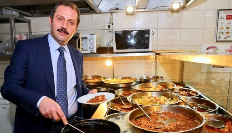 Alpay Okyay: Yeme içme sektörü ayakta kalmak için destek bekliyor