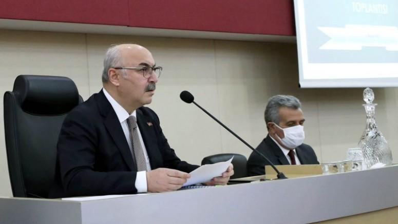 Vali Köşger: 2021'de İzmir'e 5 Milyar TL Yatırım Yapılacak