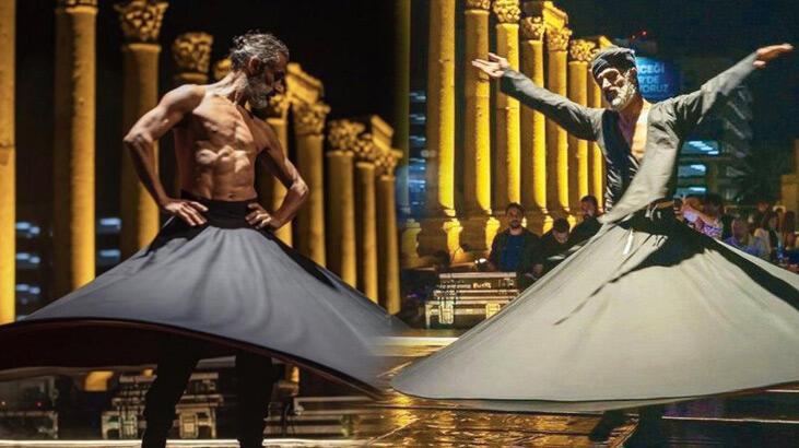 İzmir'deki 'Semazen' Temalı Üstü Çıplak Dans Gösterisine Tepki
