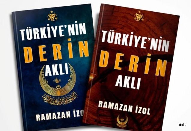 """İZOL'den """"TÜRKİYE'nin DERİN AKLI"""""""