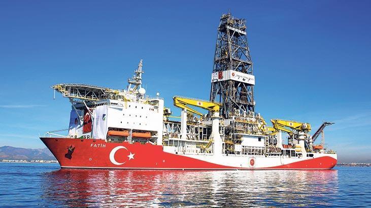 Yatırımlarında öncelik doğal gazın
