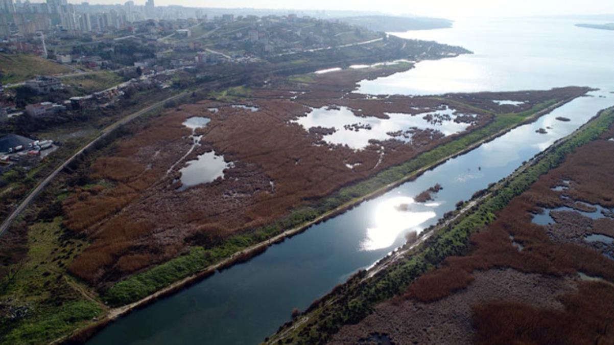 Kanal İstanbul'un yapımı için ilk kazma 26 Haziran tarihinde vurulacak