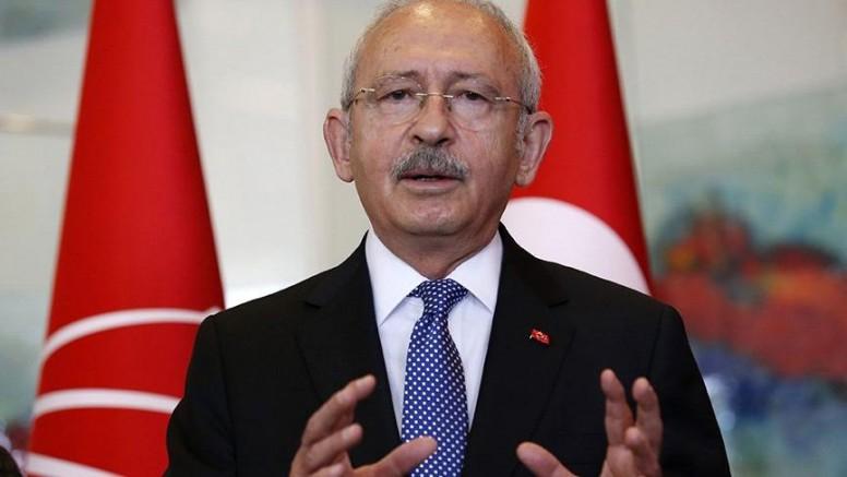 Kılıçdaroğlu: Bu Seçimde İlahiyatçılar, Vaizeler Hayatında Bize Hiç Oy Vermemiş Kesimler İle İlk Kez Buluştuk