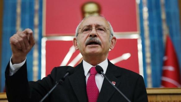 Kılıçdaroğlu'ndan Yargı Reformuna Destek; 'Adalet İçin Her Katkıyı Sunun'