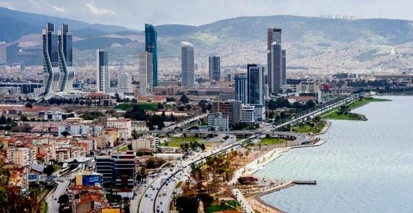Korana Virüs Konut Sektörünü de Vurdu: İzmir'in Konut Stoku 90 Bin'e Yükseldi