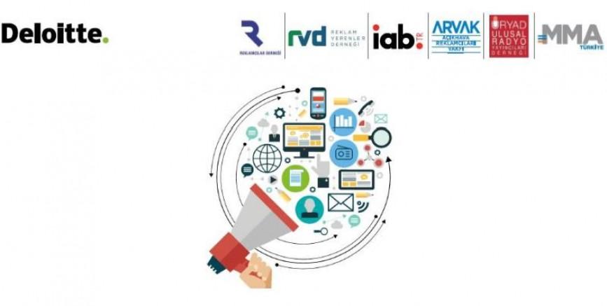 Medya ve Reklam Sektörü Yatırımları Yılın İlk Yarısında 10 Milyar 319 Milyon TL'ye Ulaştı