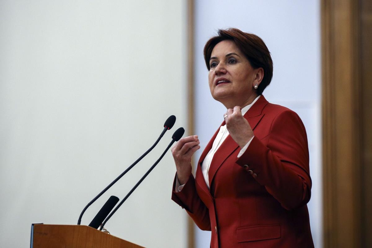 Meral Akşener, Cumhurbaşkanlığı seçimi için net konuştu: Ortak aday faydalı olur