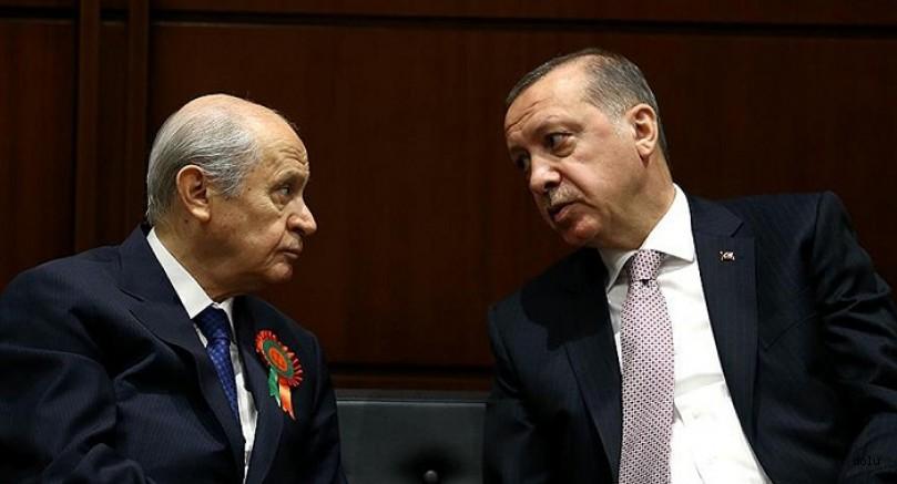 MHP 14 ilde, AKP bir ilde adayını geri çekme kararı aldı, illerin listesi belli oldu