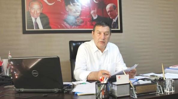 MHP'den Ankara'ya İzmir Raporu