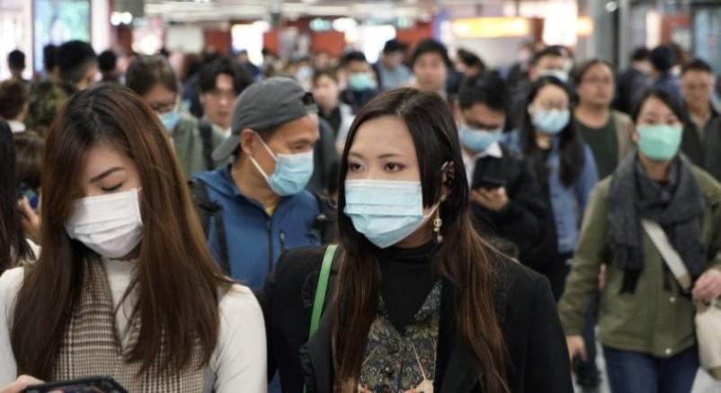 Mücadelede örnek ülkeydi: Güney Kore'de koronavirüs kışı beklemedi, ikinci dalga başladı