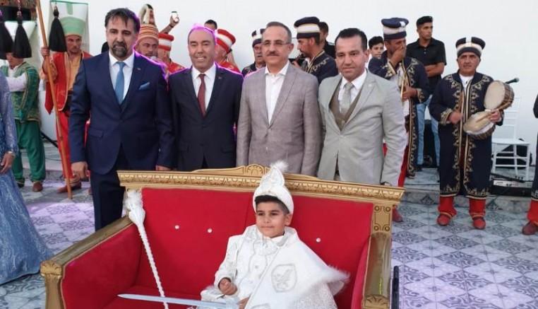 Muhammed Fatih'e 'Fetih' Gibi Sünnet