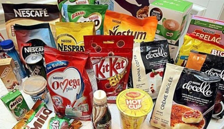 Nestle'de Skandal! Şirket İçi Yazışmalar Sızdı: Ürünlerin Yüzde 60'ı Sağlıksız Çıktı