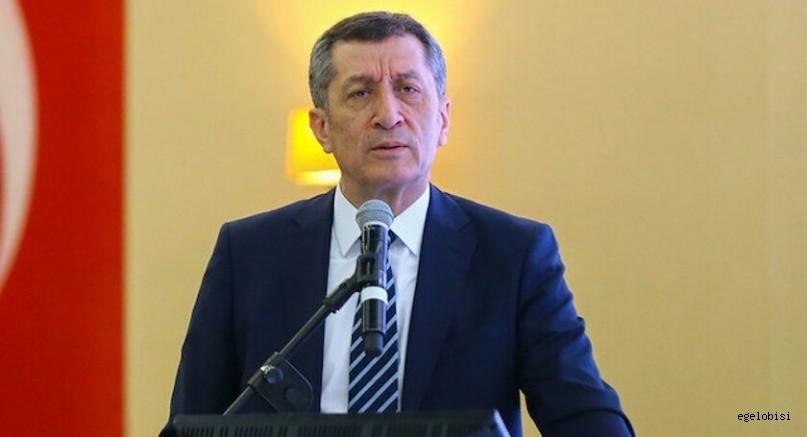 Okullar Ne Zaman Açılacak Milli Eğitim Bakanı Ziya Selçuk ...