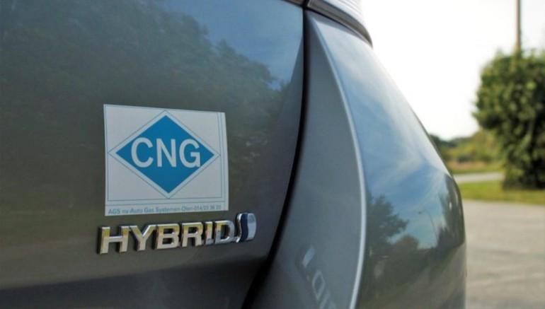 Otomotivde Alternatif Yakıtlara Dönüşüm Başladı
