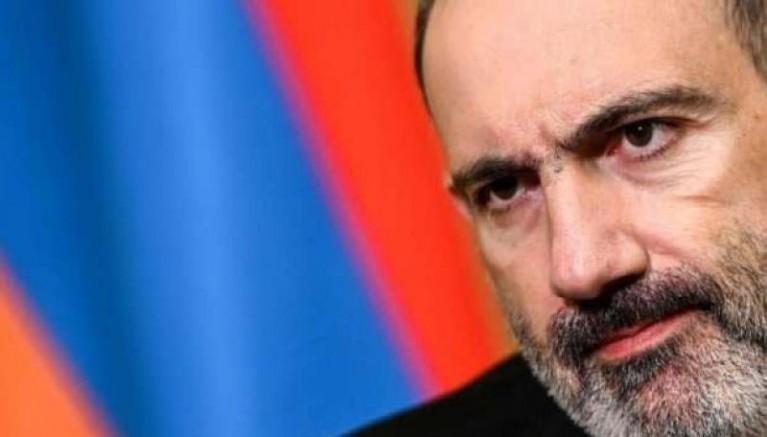 Paşinyan'dan Karabağ itirafı: Vermek zorunda kaldık
