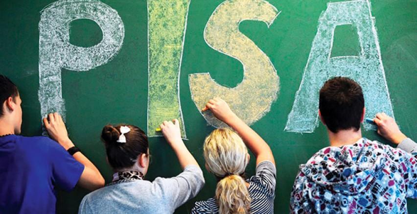 PISA'ya Göre Türkiye Matematik Ve Fen Puanlarını En Çok Artıran Ülke Oldu