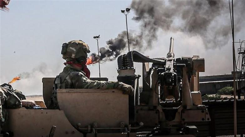 ABD Destek Verdi, PKK Ele Geçirdi, İsrail Satacak