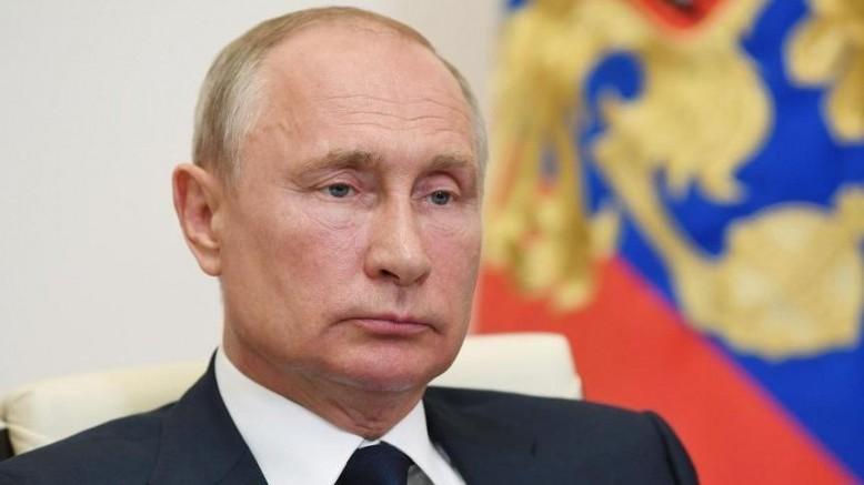 Putin'den Dağlık Karabağ'ın aidiyeti hakkında yorum: Azerbaycan'ın ayrılmaz bir parçası