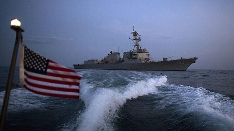 Rus Uzman: 'ABD, Karadeniz'i Gerilim Merkezine Dönüştürmek İstiyor'