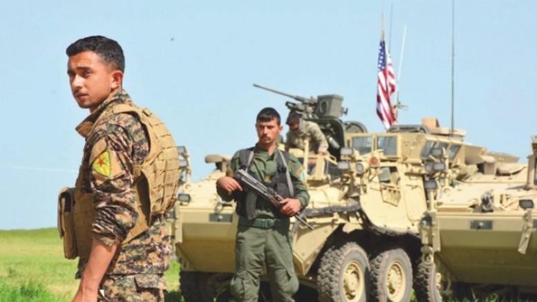 Rus Uzmandan Güvenli Bölge Yorumu: ABD'nin Türkler Uğruna PYD'den Vazgeçeceğini Söyleyemeyiz