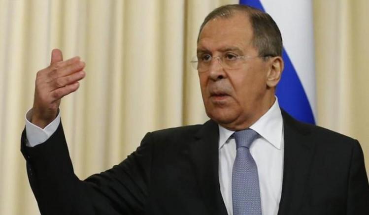Rusya'dan Flaş Libya Açıklaması: Türkiye İle Acil Ateşkes Üzerinde Çalışıyoruz