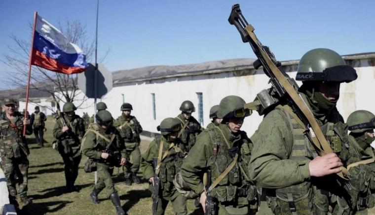 Rusya Destekli Wagner Milisleri Petrol Bölgelerine Çöreklendi! Libya Dünyaya Çağrı Yaptı