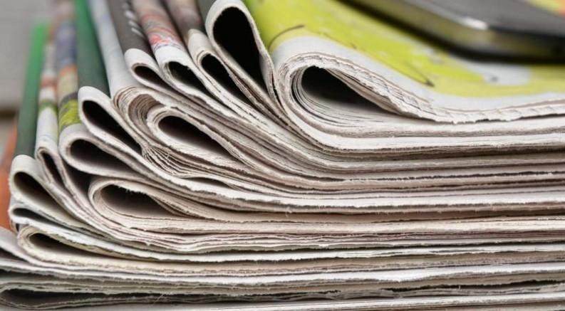 Salgın Basılı Gazeteleri Vurdu: Yarım Milyona Yakın Tiraj Kaybı