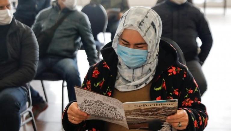 Seferihisar Belediyesi'nin hayata geçirdiği YİYİN GARİ YİYİN GARi esnafı memnun etti