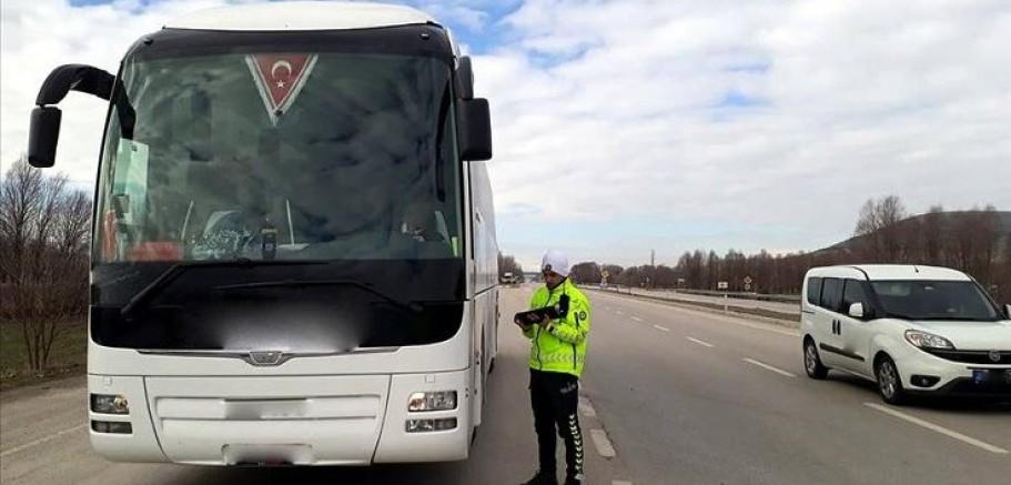 Şehirlerarası Otobüs Seferlerine Kısıtlamasının Ayrıntıları Belli Oldu!