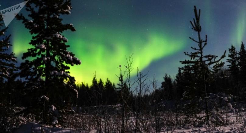 Şiddetli Yağış Ve Orman Yangınlarına Rus Vekil Yorumu: Rusya'ya Karşı İklim Silahı Kullanılmış Olabilir