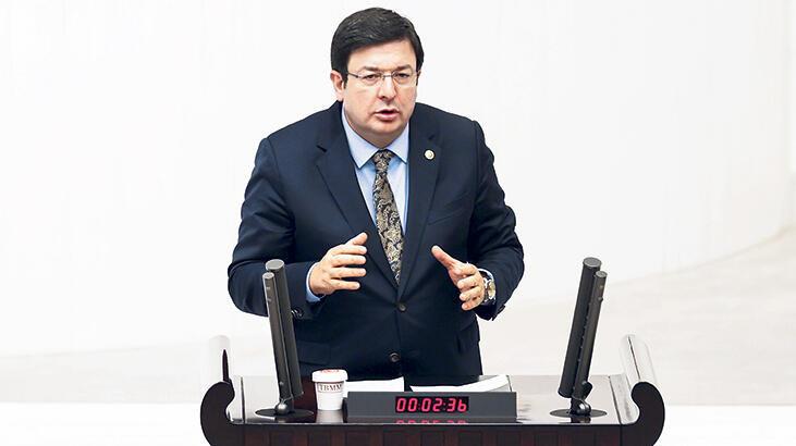 CHP'de 'Sistem' Çalışması PM'de Görüşülecek