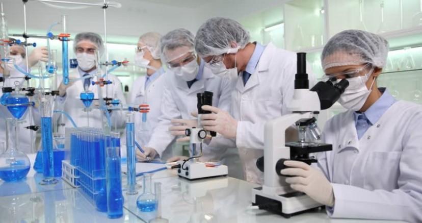 Şok belgeler açıklandı: Çin, koronavirüs dahil biyolojik silahlarla 3. Dünya Savaşı'na hazırlanıyordu