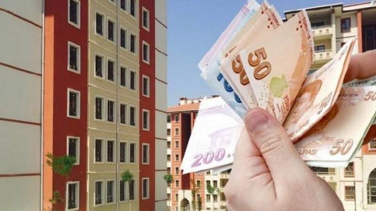 Son 19 Günde, Geçen Yılın Tamamından Daha Fazla Konut Kredisi kullanıldı