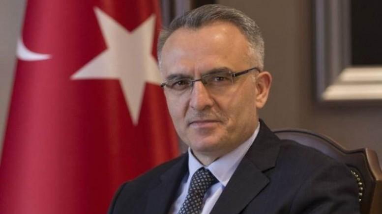 Son dakika: Merkez Bankası Başkanı Naci Ağbal görevden alındı