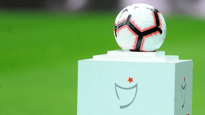 Süper Lig'de 2020-2021 sezonu fikstürü çekildi: İşte derbi haftaları