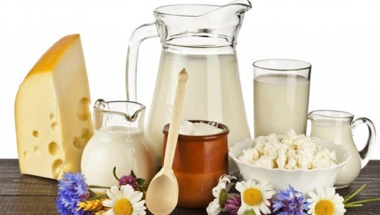 Süt ve Süt ürünlerine Yüzde 25 Zam Geldi, Satışlar Düştü