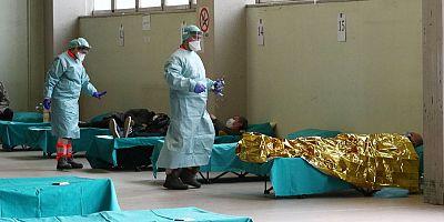 ABD'de Bir Genç Sigortası Yok Diye Tedavi Edilmedi, Koronadan Öldü!
