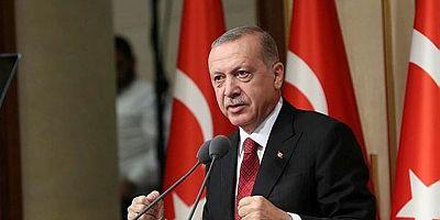Cumhurbaşkanı Erdoğan Yeni Tedbirler Paketini Açıkladı