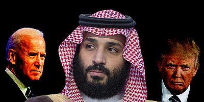 CIA'in Kaşıkçı raporu sızdı: Öldürülmesini Prens Selman onayladı